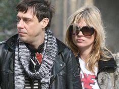 EXCLU : Kate Moss et Jamie Hince... c'est de nouveau le big love !