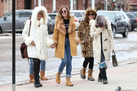 """Dakota Johnson et Kate Hudson : Les """"filles de"""" échangent leurs mamans"""