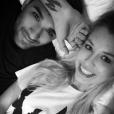 EnjoyPhoenix (Marie Lopez) et son  boyfriend  Anil, alias Wartek.