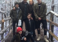 David et Victoria Beckham : Noël en famille, entre joie et recueillement