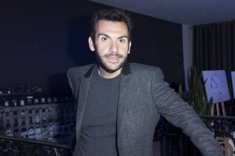 """Laurent Ournac, prêt pour Danse avec les stars 7 : """"J'ai envie de continuer !"""""""