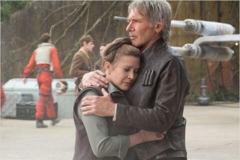 """""""Star Wars"""" : Attaquée sur son physique, Carrie Fisher se sent blessée"""