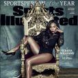 Serena Williams - Photo publiée le 14 décembre 2015