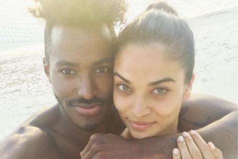 Shanina Shaik et DJ Ruckus fiancés : Bague sublime et vacances mémorables
