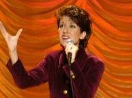 Céline Dion : Ce tube que Johnny Hallyday voulait chanter à sa place...