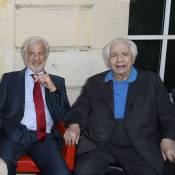 "Jean-Paul Belmondo et la mort de Michel Galabru : ""Une peine immense"""
