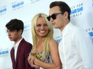 Pamela Anderson : Passé trouble, carrière, vie de famille... La star se confie !