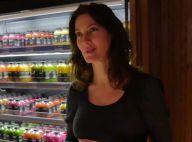 Mareva Galanter, gourmande saine : Rencontre avec une jeune maman en forme