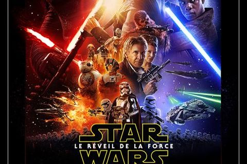 Box-office US : Star Wars dépasse Avatar !