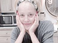 Sharon Stone, superbe au naturel : La star assume ses 57 ans et ses rides