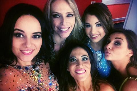 Priscilla, Alizée et EnjoyPhoenix complices : La tournée DALS démarre fort !