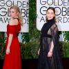 Emilia Clarke face à Natalie Dormer : Duel d'héroïnes de Game of Thrones