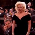 Lady Gaga vs. Leonardo DiCaprio, la Toile en a fait un buzz. (capture d'écran)