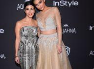 Kourtney Kardashian sexy en soirée ou au naturel : La revanche d'une bombe !