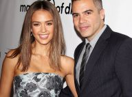 Jessica Alba in love : Doux message en images à Cash Warren, un homme comblé !