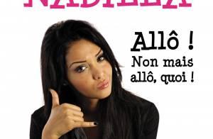 Nabilla revient avec un nouveau livre... autobiographique !