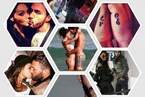 Nabilla et Thomas Vergara fêtent leurs 3 ans d'amour : Cadeaux et déclarations !