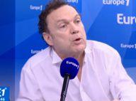 Julien Lepers : Profondément meurtri, Cyril Hanouna lui propose un job !