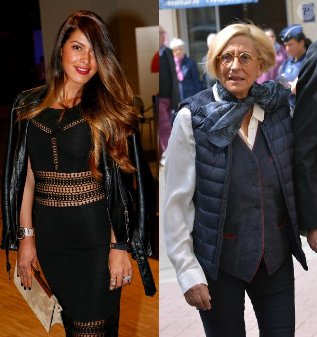Ayem Nour et Isabelle Balkany : Nouvelles BFF ?