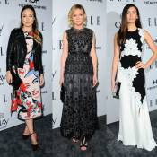 Olivia Wilde, Kirsten Dunst et Nina Dobrev : Les stars du petit écran US réunies