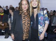 Fashion Week : Georgia May Jagger, Michael B. Jordan... au défilé Louis Vuitton