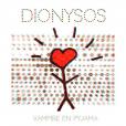 Dionysos - Vampire en pyjama - album disponible le 29 janvier 2016.