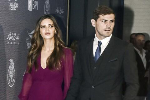 Sara Carbonero, enceinte : La star insultée à cause des bourdes d'Iker Casillas