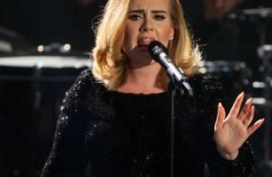 Adele : Son secret pour mettre fin à une très mauvaise habitude...