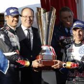 Albert II de Monaco : Le prince partage la joie d'un Sébastien Ogier triomphant