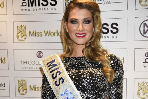 Miss Monde : Mireia Lalaguna confesse avoir menti !