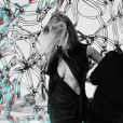 "Image extrait de ""PillowTalk"", premier clip de Zayn Malik, 29 janvier 2016"