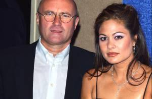 Phil Collins : En couple avec son ex paralysée, la fin d'une