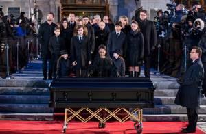 Céline Dion et la mort de René : Les détails de la cérémonie à Vegas révélés