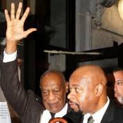 Bill Cosby : Première défaite pour la star, poursuivie pour agression sexuelle