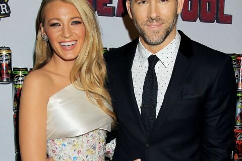 Blake Lively : Divine avec sa mère et amoureuse pour soutenir Ryan Reynolds