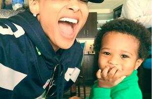 Ciara vs. Future : La chanteuse attaque son ex-fiancé en justice