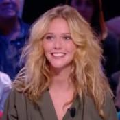 """Raphaëlle Dupire, son calvaire au Grand Journal : """"Je picolais avant d'y aller"""""""