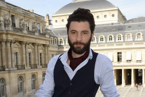 """Alexis Moncorgé, petit-fils de Jean Gabin: """"Aucun passe-droit ne m'a été donné"""""""