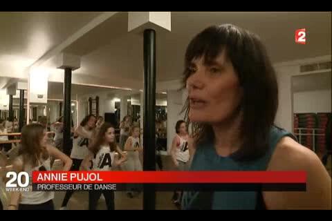 """Annie Pujol : 20 ans après """"La Roue de la Fortune"""", son étonnante reconversion !"""