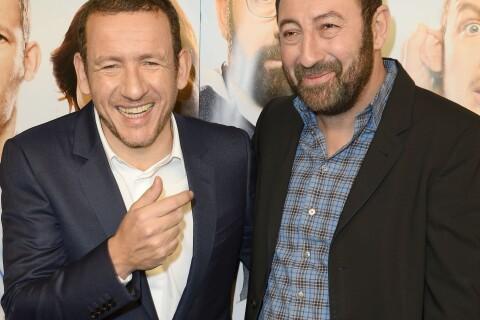"""Kad Merad dans le prochain film de Dany Boon : """"C'était une bêtise"""" mais..."""