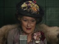 Quand Meryl Streep chante aussi faux que... Catherine Frot !