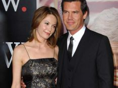 REPORTAGE PHOTOS : Diane Lane et Josh Brolin, un couple Glam'Choc...
