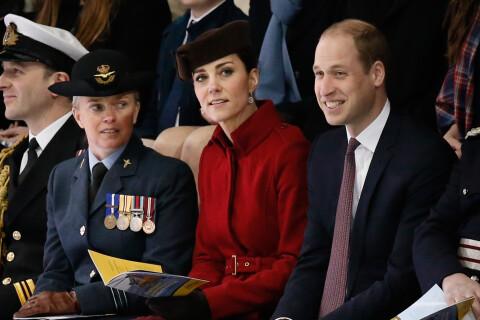 Kate Middleton et William : Souvenirs et retrouvailles à Anglesey...