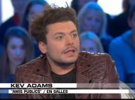 Kev Adams, ses aveux coquins : Films porno, sex friends...
