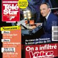 Télé Star  - édition du lundi 22 février 2016