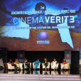 Ambiance au Festival Cinéma Vérité