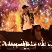 """Justin Bieber """"furieux"""" de sa soirée gâchée après avoir enflammé les Brit Awards"""