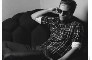 Robert Pattinson : Monsieur Dior Homme à la conquête de la planète Mode