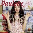 """L'interview de Vanille est à retrouver dans le magazine """"Paulette"""", en kiosques le 26 février 2016."""