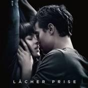 """Razzie Awards : Le """"sacre"""" de Fifty Shades of Grey, la honte pour Eddie Redmayne"""